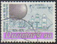 Dansk ballongpost
