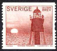 Svenska Högarnas fyrplats