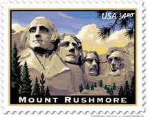 Mount Rushmore 2008