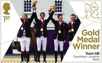 Hästsport Hoppning lagtävling