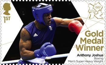 Boxning Herrar supertungvikt