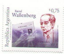 Raoul Wallenberg Argentina 1998