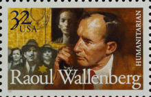 Raoul Wallenberg USA 1997
