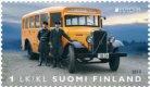 Volvobuss